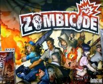gencon zombicide