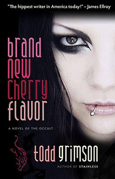 brand new cherry flavor by todd grimson