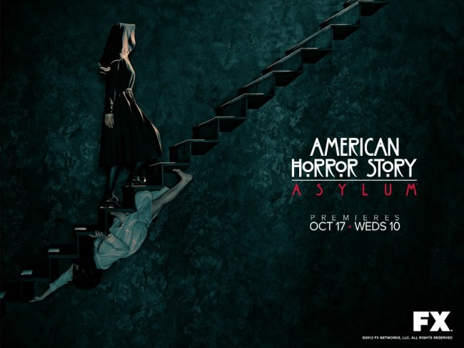 ahs american horror story asylem