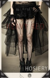 gothic stockings