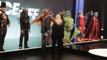 syfy face off episode 307