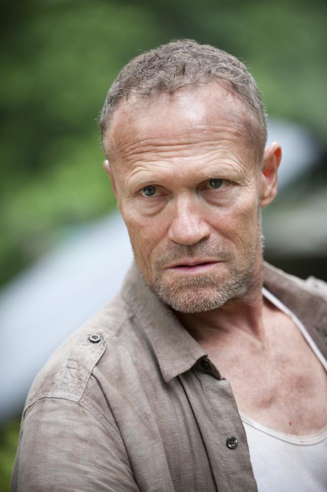 The Walking Dead Episode 303