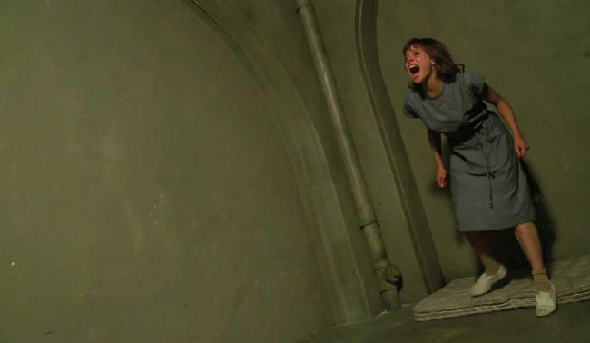 American Horror Story Season 2 Episode 5