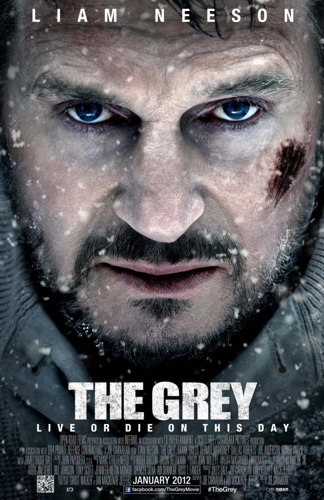 the grey movie