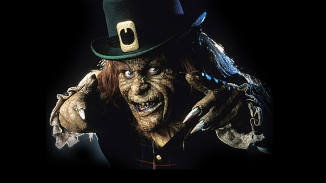 leprechaun 3 youre losing streak is about to begin 1995