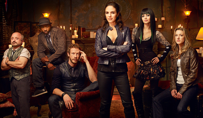 Everything You Need to Know About SyFy's Lost Girl