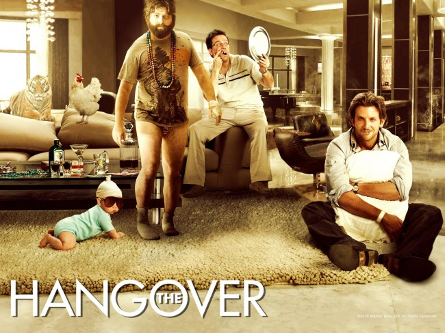 the hangover part 1