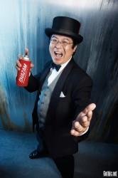 Immortalizer Takeshi Yamada