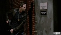 The Following, Episode 4, Mad Love