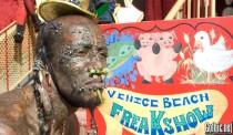 AMC Venice Beach Freakshow Creature