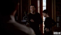 The Following on FOX Episode 9 Love Hurts