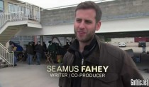 Seamus Fahey, The Following