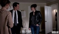 The Following on FOX, Episode 7, Let Me Go