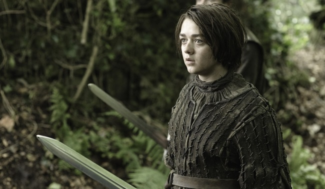 Game of Thrones 302, Dark Wings, Dark Words