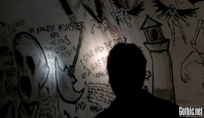 The Following on FOX The Curse Episode 12