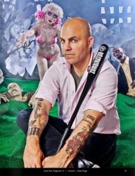Zombie Gore Magazine