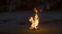True Blood Season 6, Episode 2 fire