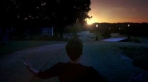 True Blood Season 6, Episode 2 bill day dawning