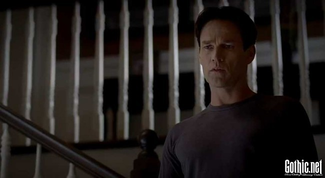 Vampire Bill True Blood Season 6, Episode 7