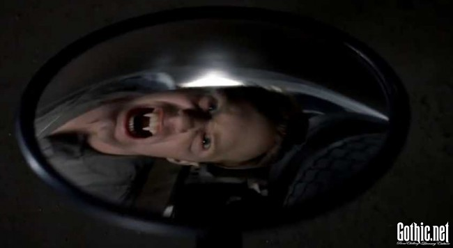 Eric Northman Fangs True Blood Season 6, Episode 7