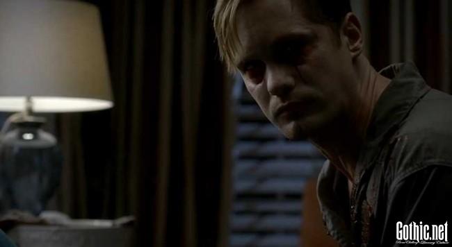 Eric Northman Sad True Blood Season 6, Episode 7