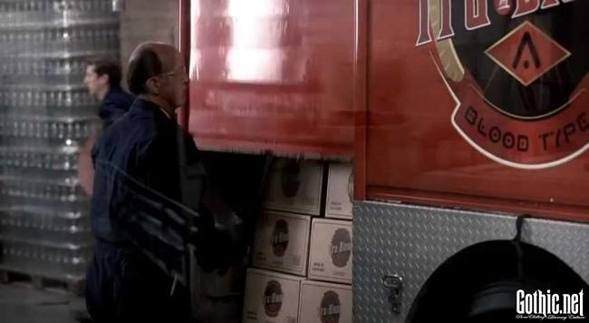 Tru Blood shipping True Blood Season 6, Episode 7