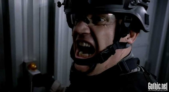 Vamp SWAT True Blood Season 6, Episode 7