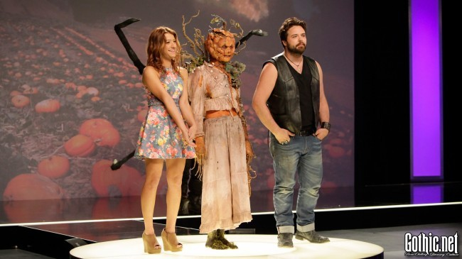 Total Transformation Face Off Season 5 Episode 3