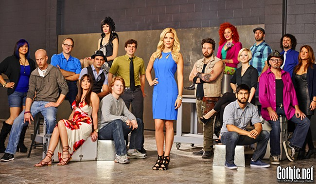 Face Off 501