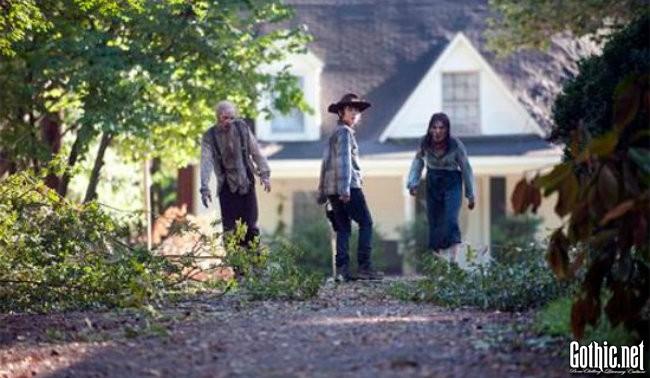 Walking Dead After