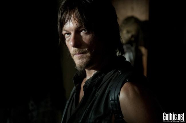 Walking Dead Darryl Dixon