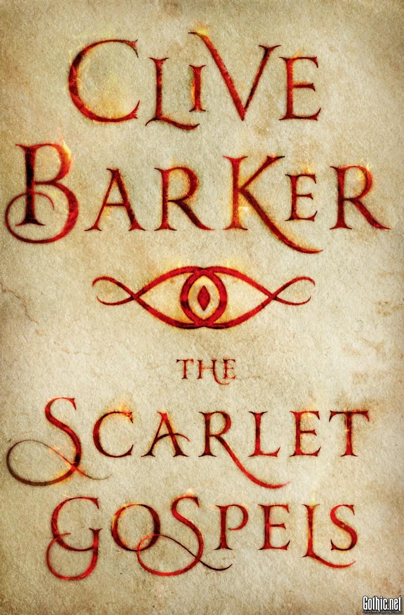 scarlet gospels clive barker