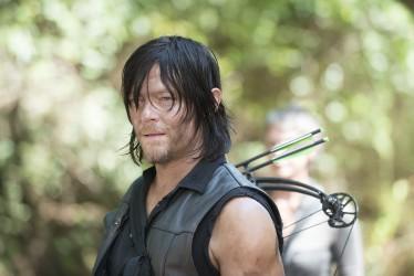 Norman Reedus as Daryl Dixon - The Walking Dead