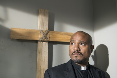Seth Gilliam as Father Gabriel