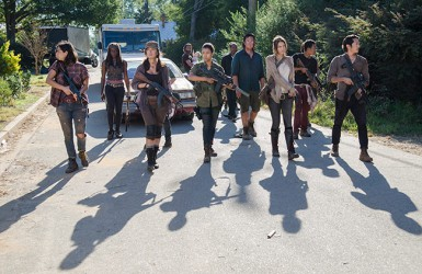 The Walking Dead Remember 512