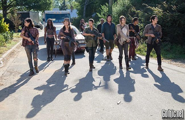 The Walking Dead Remember 512