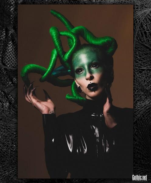 Razor Candi Medusa