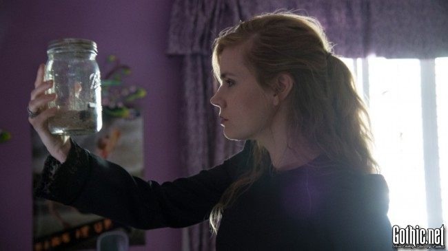 HBO Sharp Objects Episode 2 Dirt