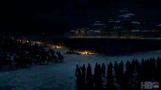 GoT Battle of Winterfell
